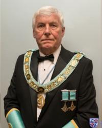 R.W. Bro. J McLernon