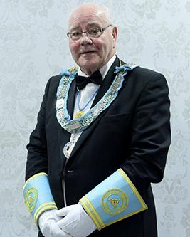 R.W.Bro. J.O. Dunlop
