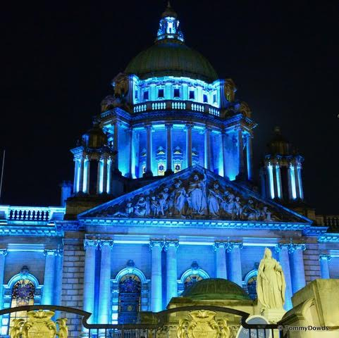 150th Anniversary Gala Ball in the City Hall Belfast Saturday 26th May 2018